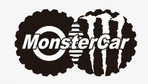 monstercar logo