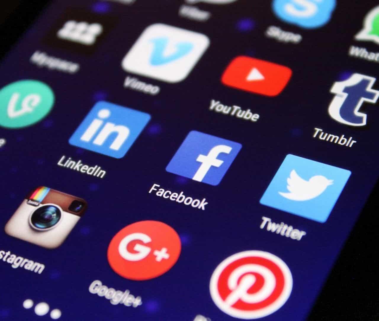redes sociales benissa